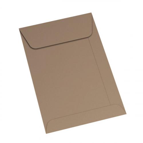 Envelope saco kraft 22 x 32 80 grs unid.