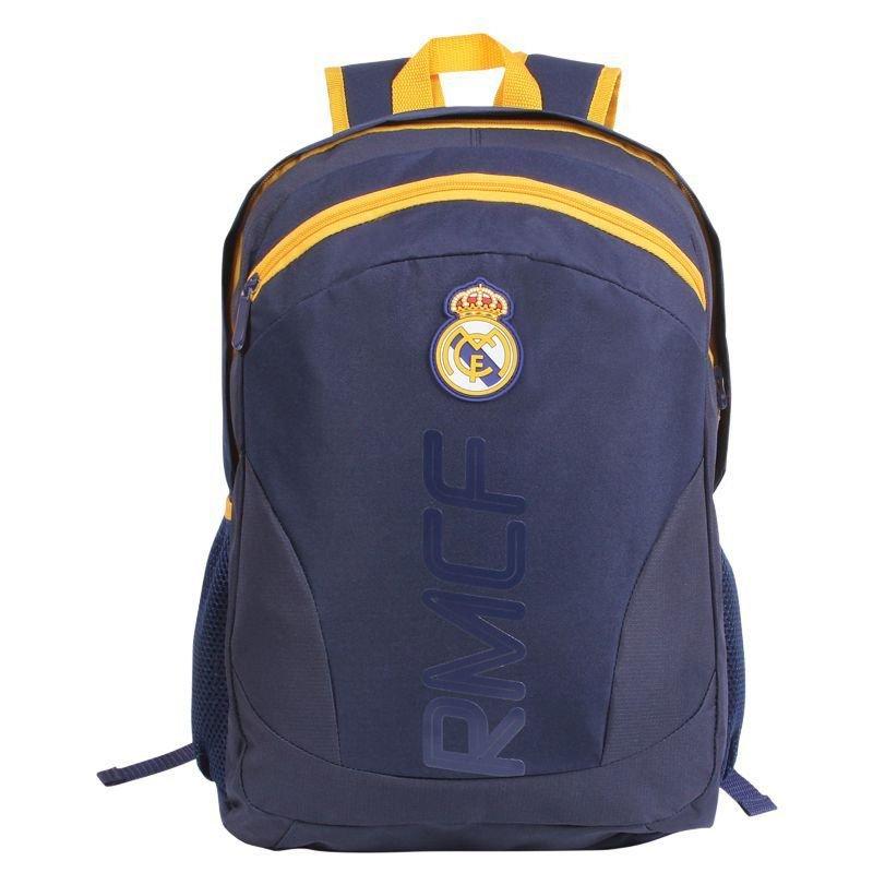 Mochila Real Madrid grande 49213 DMW unid.