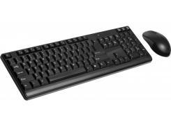 Teclado e Mouse sem fio USB Multilaser TC162 unid.