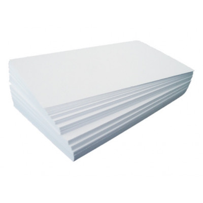 Papel off-set chambril alcalino 66 x 96 120g (40kg) Inter. Paper unid.
