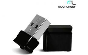 Pen Drive Nano 8GB USB Multilaser PD053 unid.