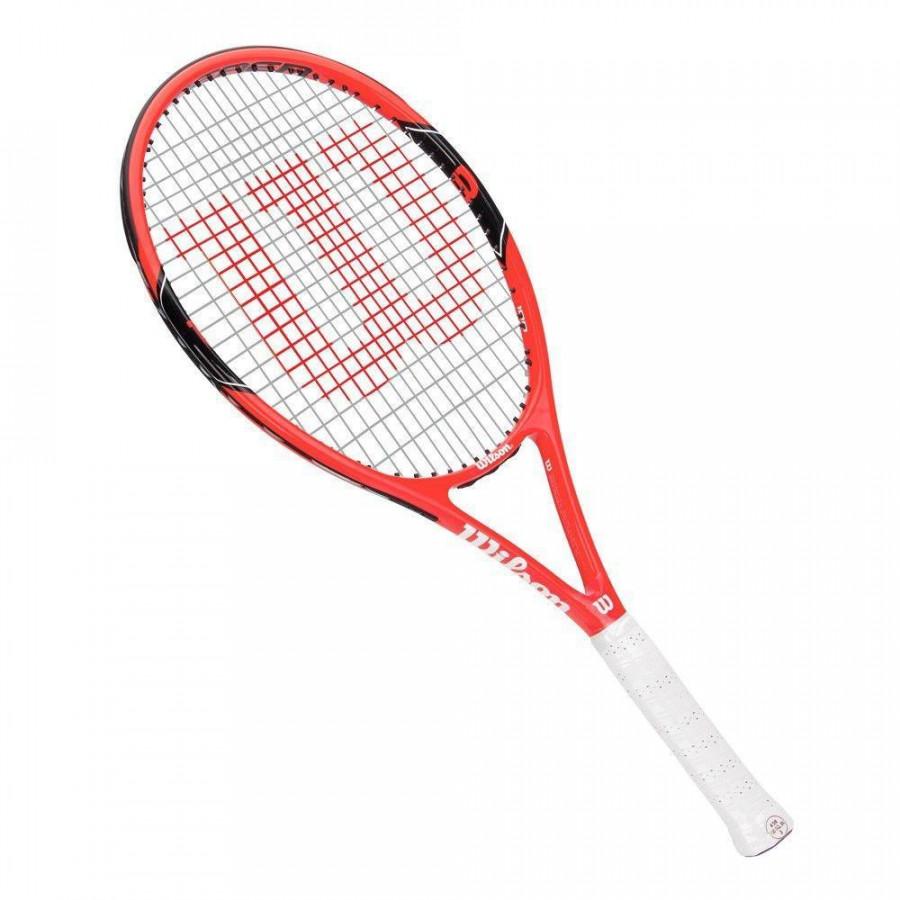 Raquete Tênis Federer 100 Wilson WRT3110003 unid.