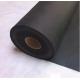 Plástico TNT 1,40 largura Preto Sul Brasil rolo 50 metros