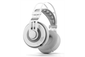 Fone de ouvido HeadPhone Pulse bluetooth PH242 branco Multilaser