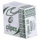 Clips Galvanizado N 3/0 Acc caixa com 500 G