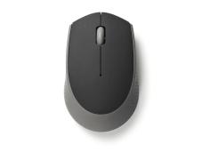 Mouse sem fio 2,4 GHZ preto/cinza Multilaser MO257 unid.