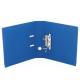 Pasta AZ A4 lombo largo com bolsa 1126 azul Chies unid.