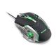 Mouse Gamer 2400 DPI preto/grafite Multilaser MO269 unid.