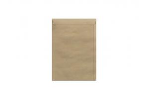 Envelope saco kraft 16 x 22 80 grs unid.