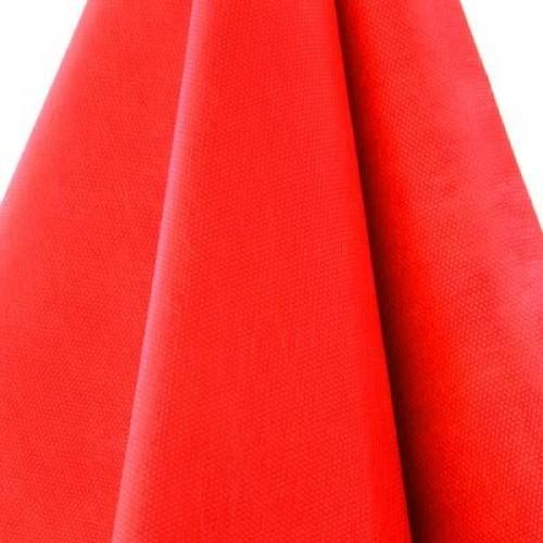 Plástico TNT 1,40 largo vermelho rolo 50 metros Santa Fe